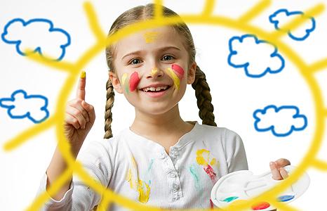 Творчі, здібні та обдаровані! Учасники конкурсу «Діти про енергетику» від «Технови» продемонстрували свої таланти.
