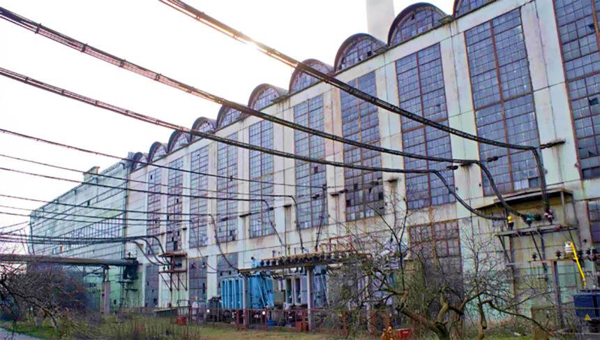 КЕП «Чернігівська ТЕЦ» — шлях до модернізації та енергоефективності