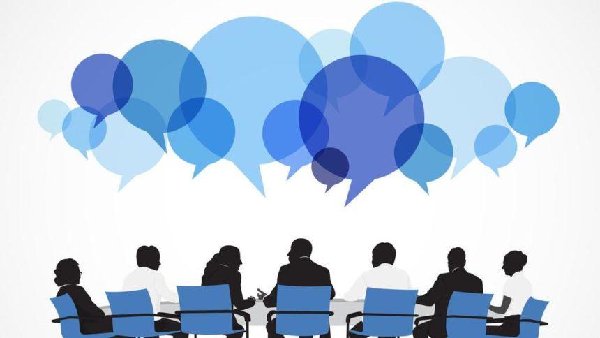 Повідомлення про перенесення дати проведення відкритого обговорення