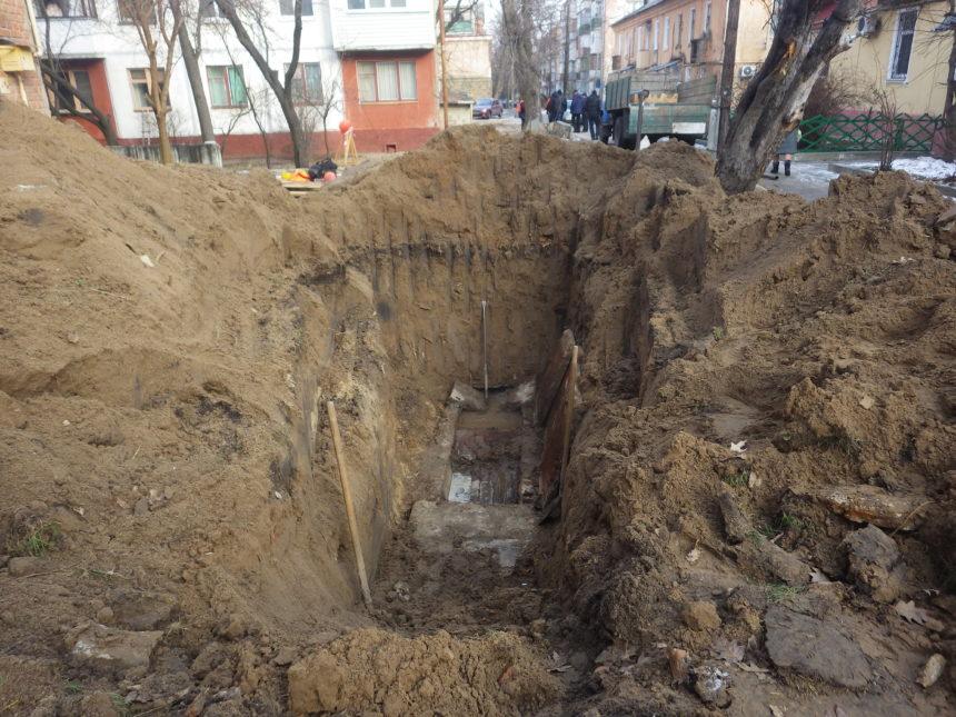 Шановні мешканці будинків за адресами: вул. Магістрацька, 11.