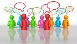 Уточнення щодо проведення відкритого обговорення