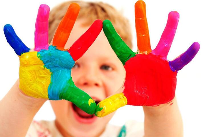 День захисту дітей 1 червня