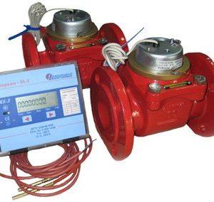 Обслуговуваннякомерційногоприладуобліку теплової енергії