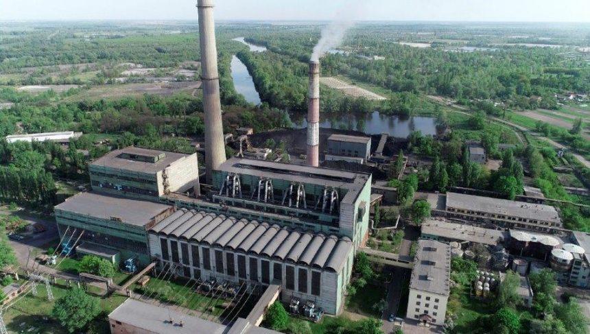 Найближчим часом Чернігівська ТЕЦ відновить виробництво теплової та електричної енергії